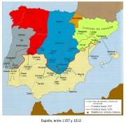 La aplastante derrota de Las Navas de Tolosa permitió un importante avance de los reinos cristianos.