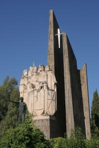 Monumento a la Batalla de Las Navas de Tolosa (La Carolina, Jaén) según Wikipedia
