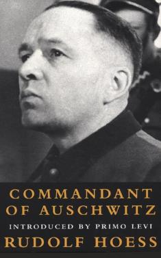 Commandant of Auschwitz